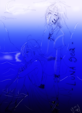 Luna Sea - Defmita
