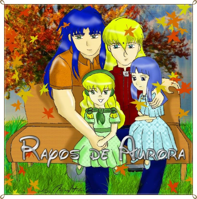 Rayos de Aurora ~ SaSha