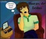 Horas de Tedio - Shaioria
