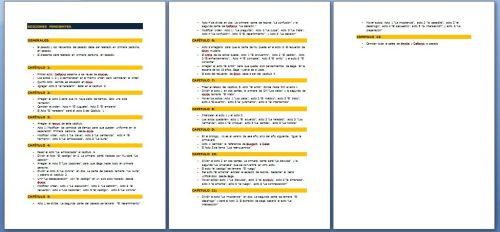 Ediciones de Lienzo Cap 1 - 12
