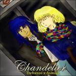 Chandelier (Defteros x Asmita)